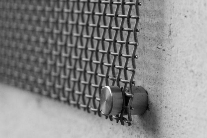 Bevestigingsmateriaal RVS schroefdop - Wired People