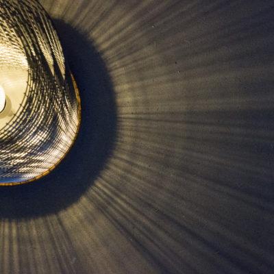 Sfeerfoto tafellamp 'Lennard'