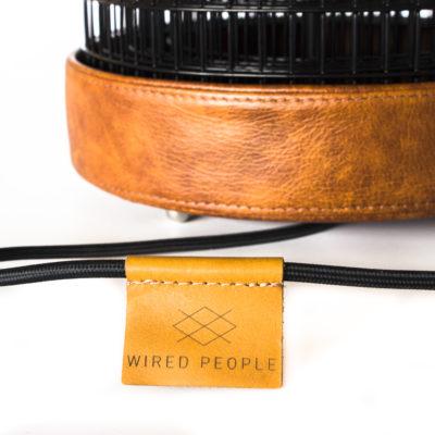Wired People Lennard zwart-bruin 3