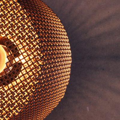 Sfeerfoto tafellamp Jeannette 1