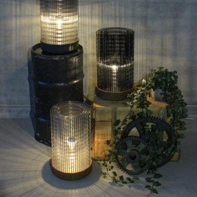 Sfeerfoto tafellamp Lennard 1-2